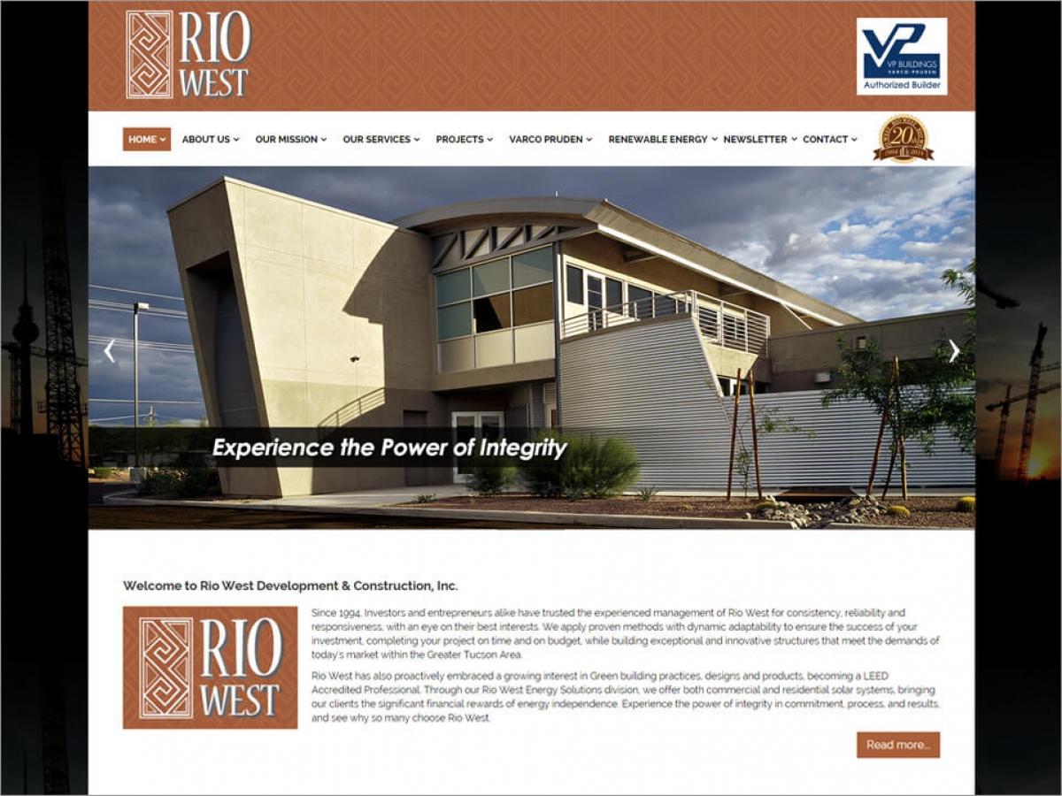 RIO West Inc.
