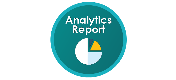 Tucson Web Design - Analytics Email Report