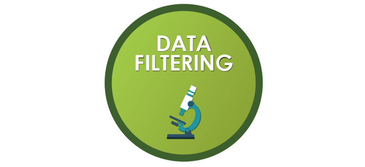 Tucson Web Design - Data Filtering