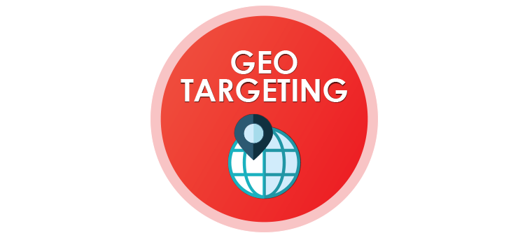 Tucson Web Design - GEO Targeting