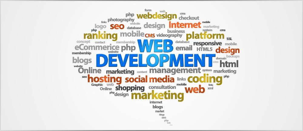 Tucson Web Design - Web Design & Development