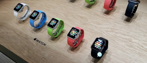Apple Watch and Web Design Future